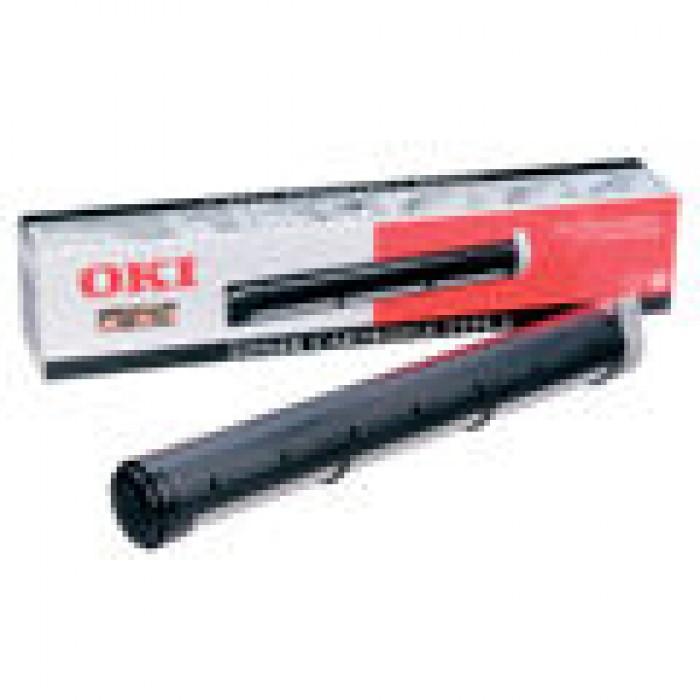 OKI Toner Kit Type 6 - 2000pagina's