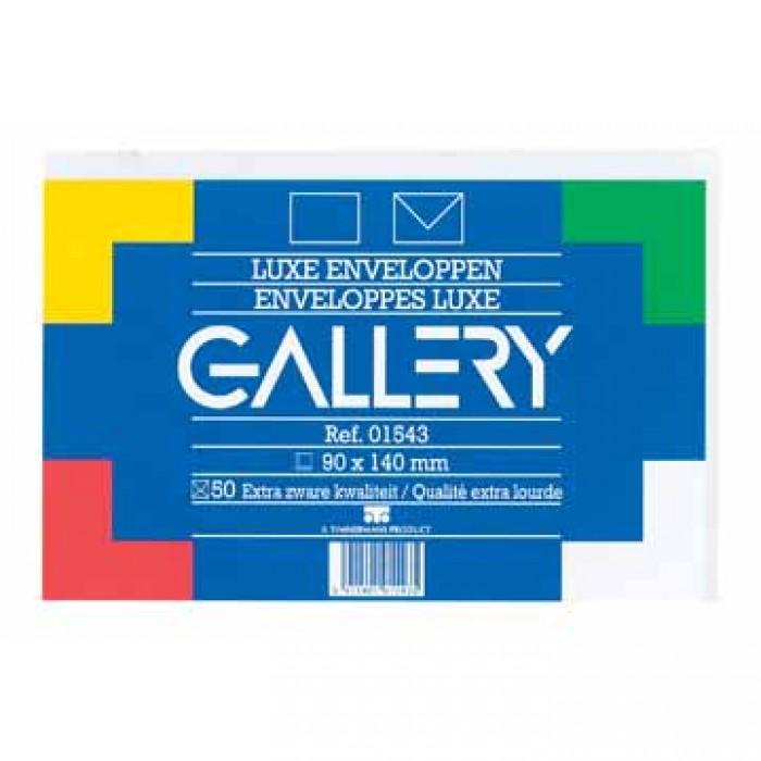 GALLERY 50 Luxe Omslagen 90x140mm