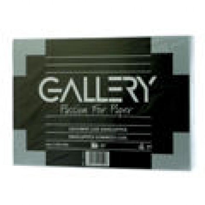 GALLERY Doosje 50 Omslagen 114x162mm 90gr