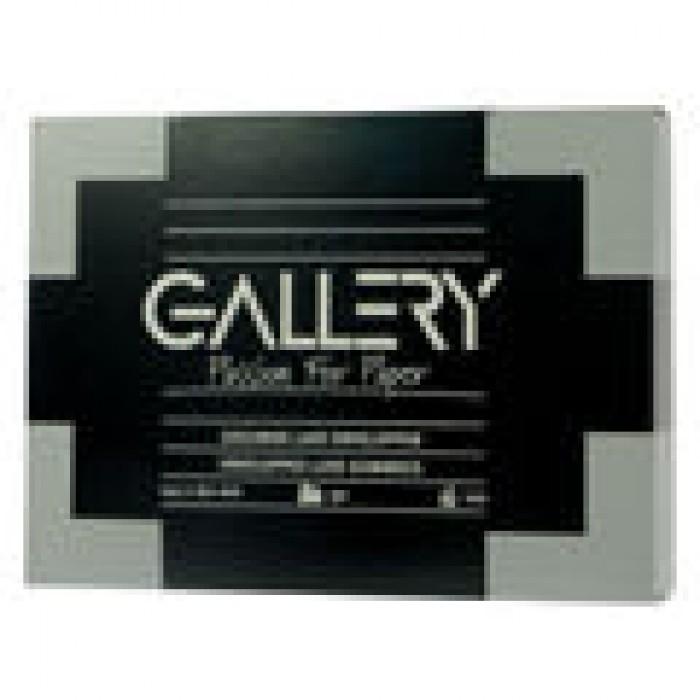 GALLERY Doosje 40 Luxe Omslagen 110gr 114x162