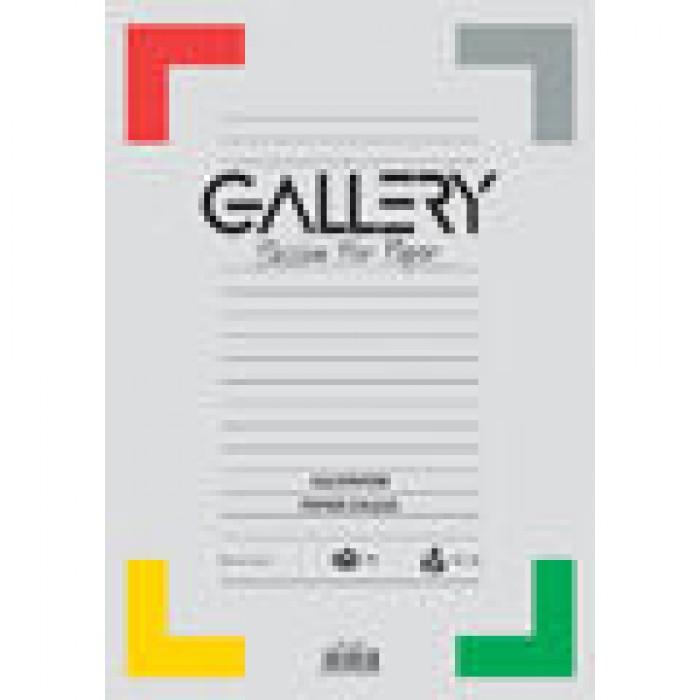 GALLERY Kalkpapier A3 20vel 75gr