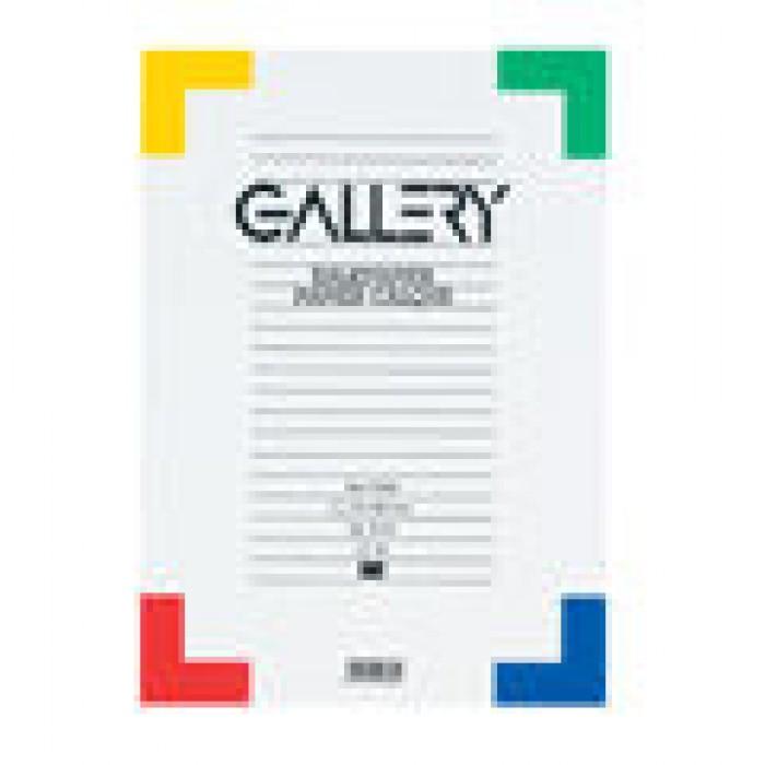 GALLERY Kalkpapier A4 20vel 75gr