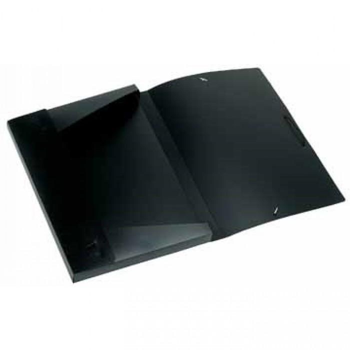 VIQUEL Elastobox A3 Zwart
