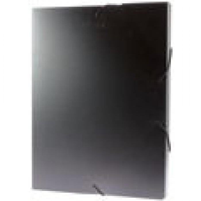 VIQUEL Elastobox 25x33cm Dikte 3cm Zwart