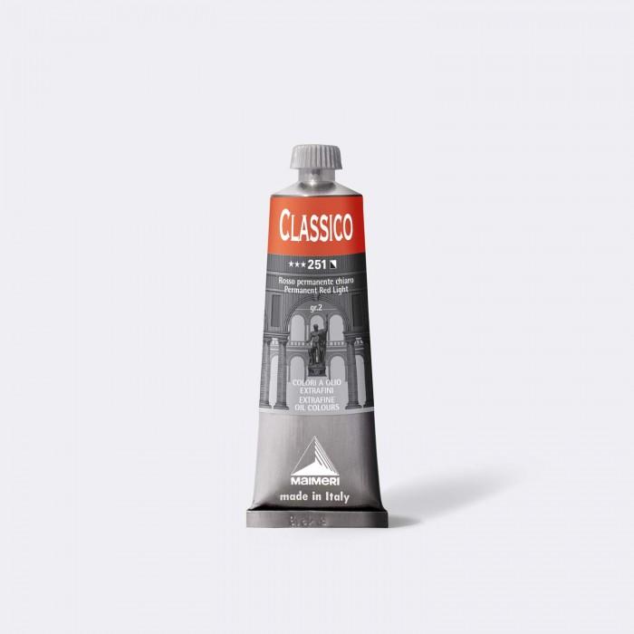 CLASSICO Olieverf 60ml