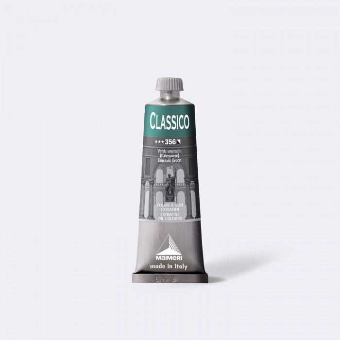 CLASSICO Olieverf 60ml Paul Veronese Groen