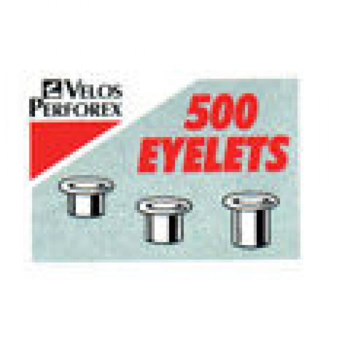 VELOS 500 Rivetten nr1 Diameter 4,7mm Lengte 3,2mm