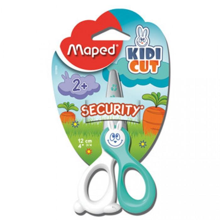 MAPED Kinderschaar Kidicut 12cm