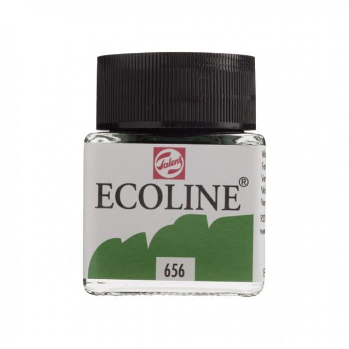 TALENS Ecoline Flacon 30ml  Woud Groen