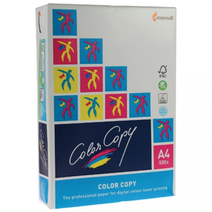 COLOR COPY 160gr 250vel A4