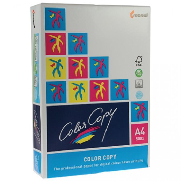 COLOR COPY 200gr A4 250vel