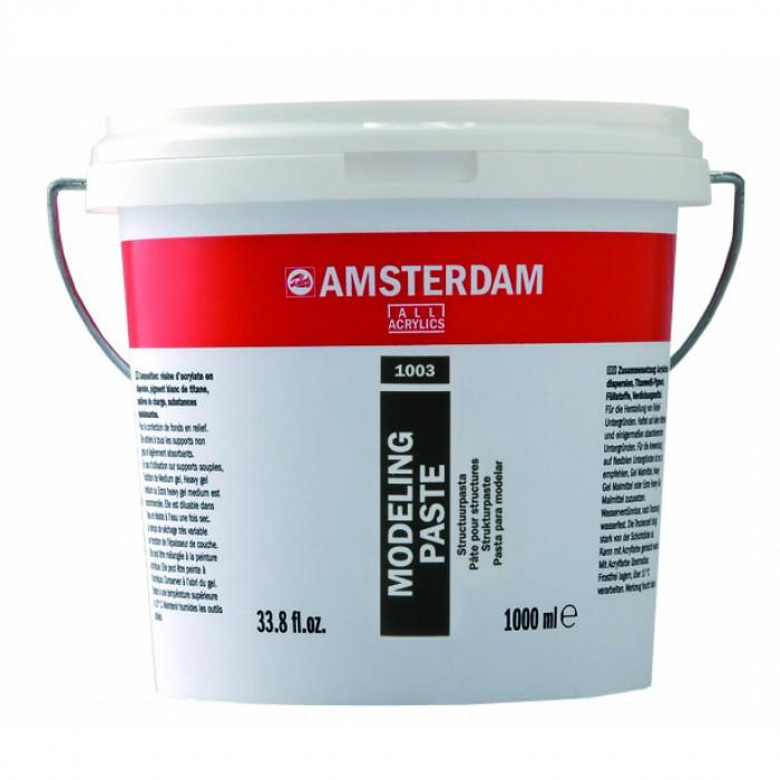 AMSTERDAM Modeling Pasta 1000ml