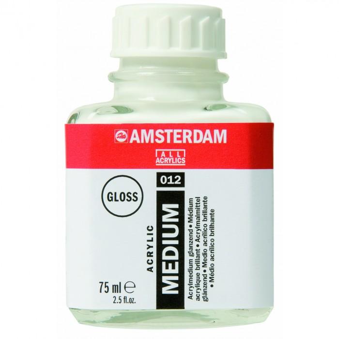 AMSTERDAM Acrylmedium 75ml