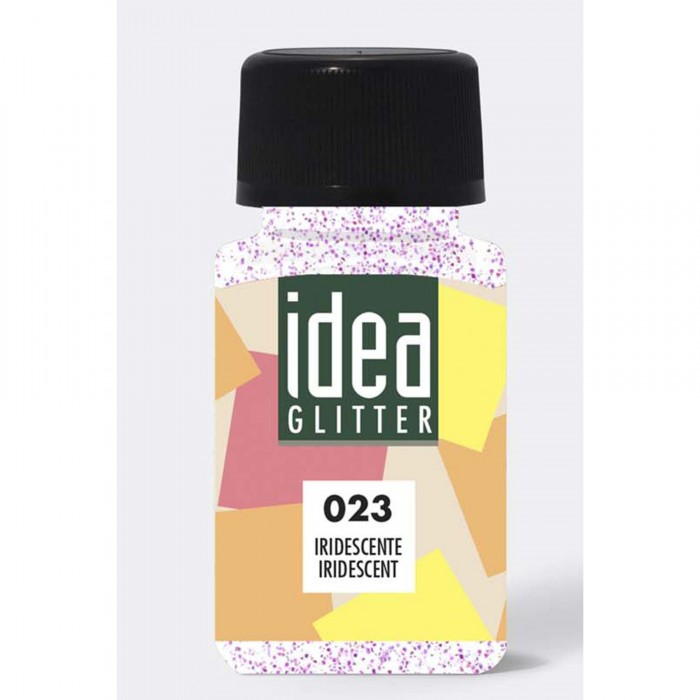 MAIMERI Idea 60ml  Glitter Iridiserend