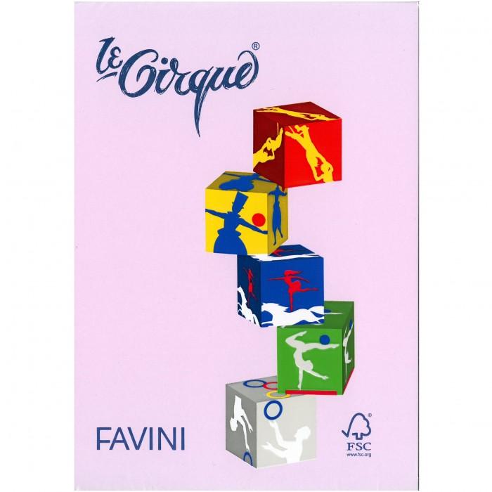 FAVINI Kopiepapier 80gr 500vel A4 Lila