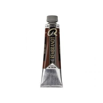 REMBRANDT Olieverf 40ml  Bruine Oker