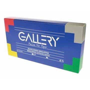 GALLERY 50 Omslagen Zelfklevend 114x229