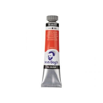 VANGOGH Olieverf 22ml Cadmiumrood Licht