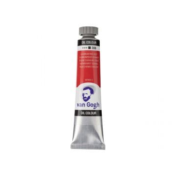 VANGOGH Olieverf 22ml Cadmiumrood Donker