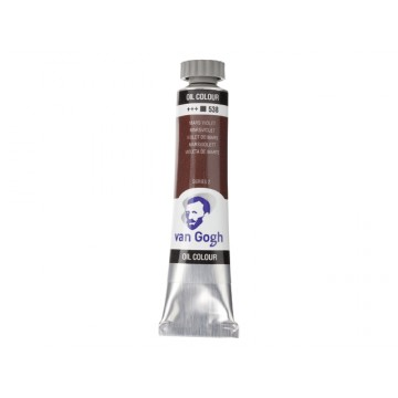 VANGOGH Olieverf 22ml Marsviolet