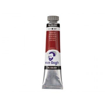 VANGOGH Olieverf 22ml Indisch Rood