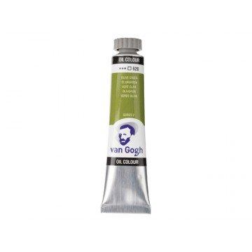 VANGOGH Olieverf 22ml Olijfgroen