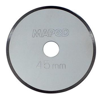 MAPED 2 Vervangmesjes Recht voor Multi Cut