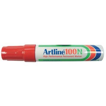 ARTLINE Marker 100 Rood