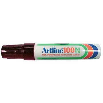 ARTLINE Marker 100 Zwart