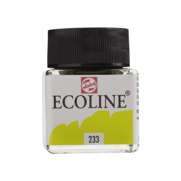 TALENS Ecoline Flacon 30ml  Chartreuse