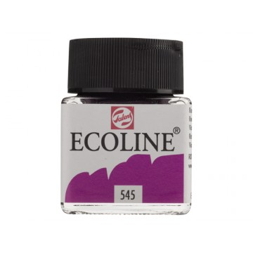 TALENS Ecoline Flacon 30ml  Roodviolet