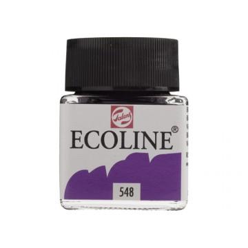 TALENS Ecoline Flacon 30ml  Blauwviolet