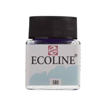 TALENS Ecoline Flacon 30ml  Pastel Blauw