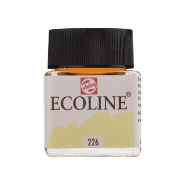 TALENS Ecoline Flacon 30ml  Pastel Geel