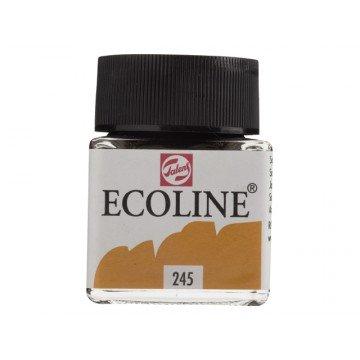 TALENS Ecoline Flacon 30ml  Saffraangeel