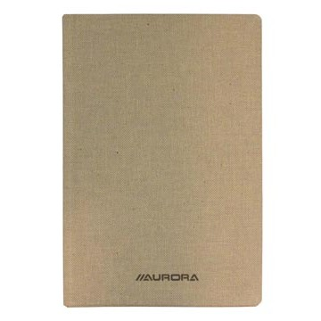 Copybook Linnen 12,5x19,5cm 96 vel