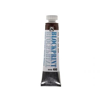 TALENS Blockprint Waterbasis 20ml Bruin