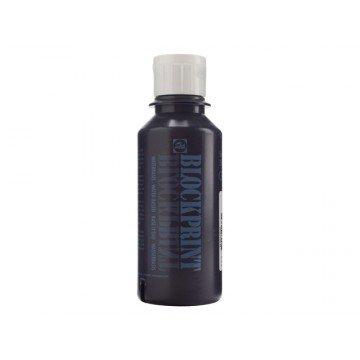 TALENS Blockprint Waterbasis 250ml Donker Blauw