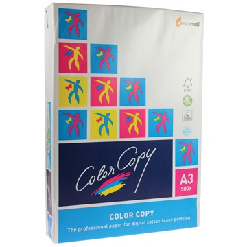 COLOR COPY  160gr 250vel A3