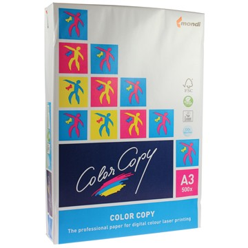 COLOR COPY 200gr A3 250vel