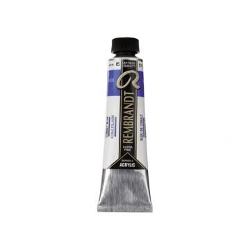 REMBRANDT Acrylverf 40ml Kobalt Blauw