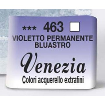 VENEZIA Aquarelverf napje Blauwviolet Permanent