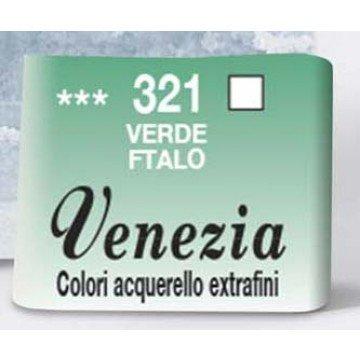 VENEZIA Aquarelverf napje Phatalo Groen