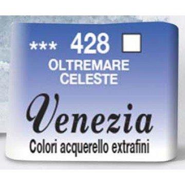 VENEZIA Aquarelverf napje Ultramarijn Hemelsblauw