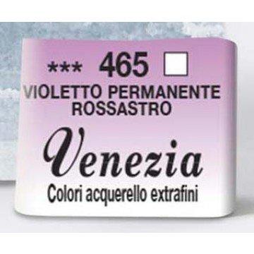 VENEZIA Aquarelverf napje Roodviolet Permanent