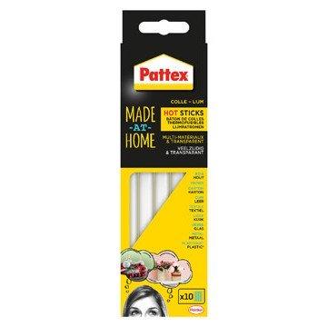 PATTEX 10 Lijmsticks voor Lijmpistool 20gr