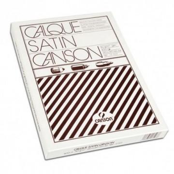 CANSON Riem 250Gesatineerd Kalkpapier  A3 90/95gr