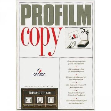 CANSON Doos 100Profilm   A3 0.10mm Copyfilm