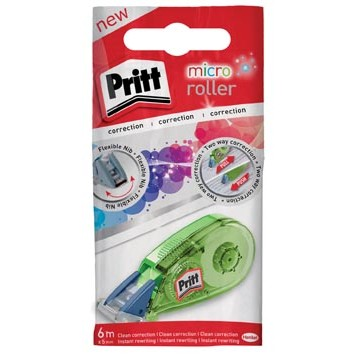 PRITT Correctieroller Comfort 4,2mm