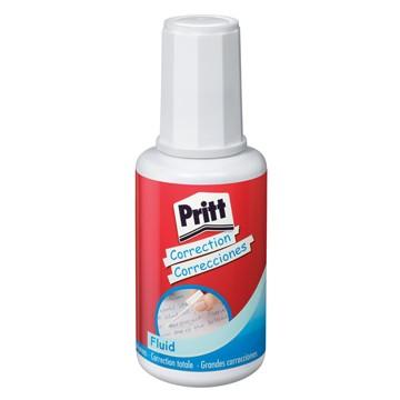 PRITT Correctievloeistof 20ml